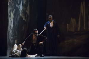 Don Giovanni no Theatro São Pedro