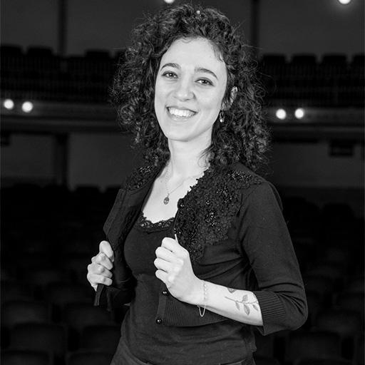 Clarissa Oropallo
