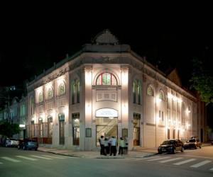 Comunicado sobre gestão do Theatro São Pedro