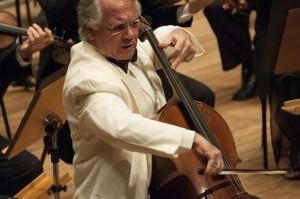 Antonio Del Claro comemora 50 anos de carreira com a Orquestra do Theatro São Pedro
