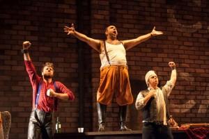 Theatro São Pedro apresenta a última ópera de Verdi