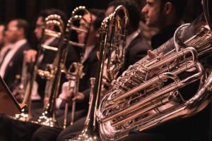 Sexteto Orthesp no Música ao Meio-Dia