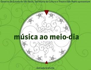 Música ao Meio-Dia abre novembro com o grupo SP BRASS