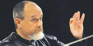 Luiz Fernando Malheiro, novo diretor artístico do Theatro São Pedro