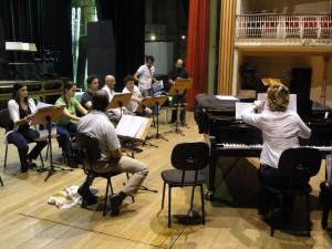 Ópera: Um 'esporte' de alta performance