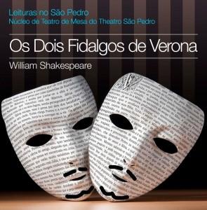 Theatro São Pedro apresenta Shakespeare