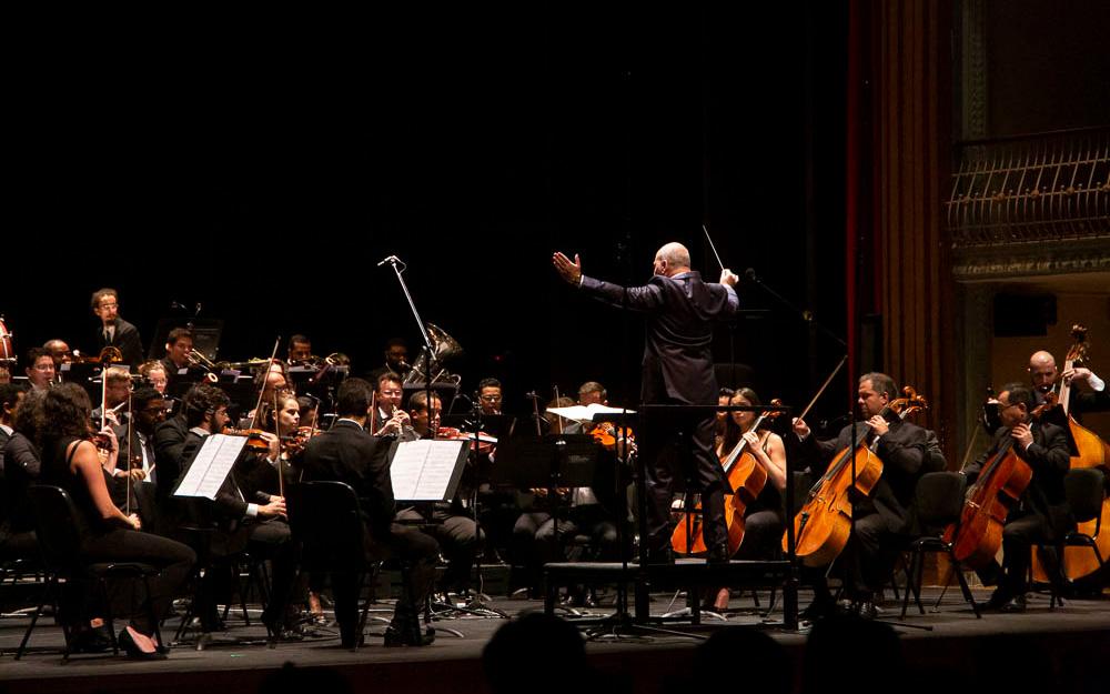 Composições populares dão o tom em apresentação da Orthesp